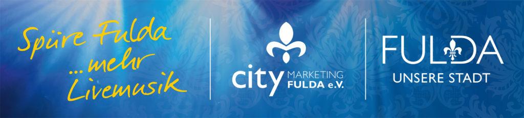 Spüre Fulda ...mehr Livemusik | Citymarketing Fulda e.V. | Fulda unsere Stadt